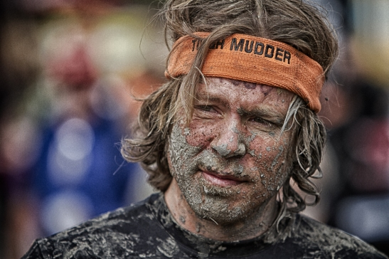"""Tough Mudder"""
